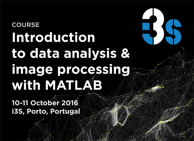 COURSE: Introduction to data analysis and image processing
